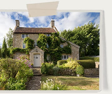 Holiday Cottages