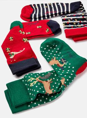 cracking 3 pk socks