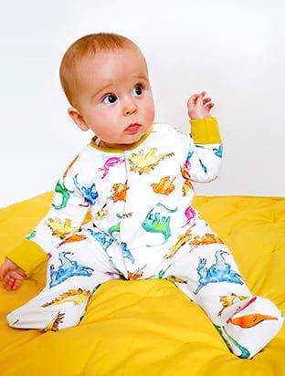 Dinos Babygrow
