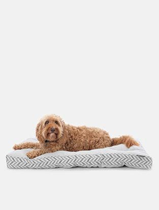 ECO MATTRESS PET BED