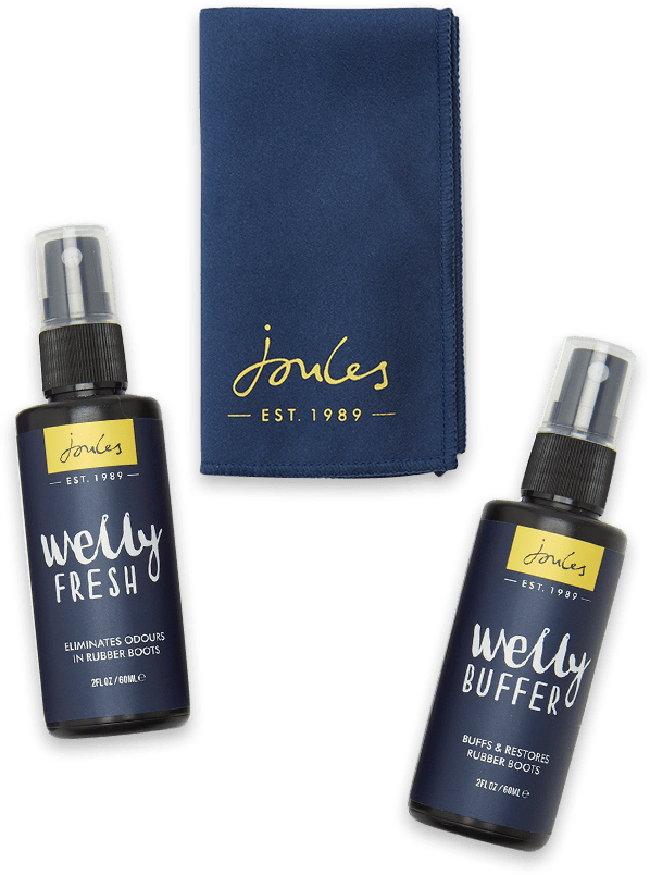 Welly care kit