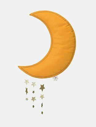 Moon Wall Decoration