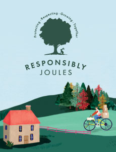 Responsibly Joules