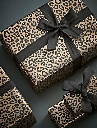 Gift Wrap and Boxes