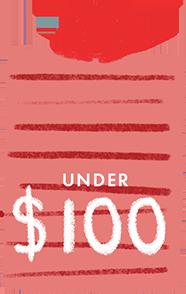 Under 100
