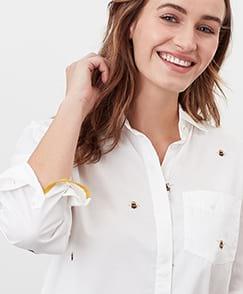 Women's Shirts & Blouses