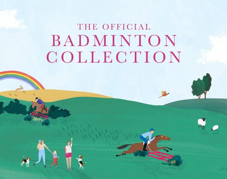 Official Badminton Collection