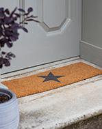 Door Stops & Doormats