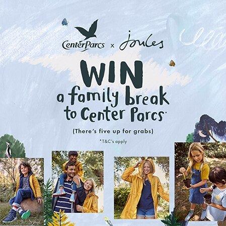 Center Parcs competition