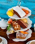 Cakes & Sweet Treats