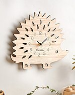 Clocks & Mirrors
