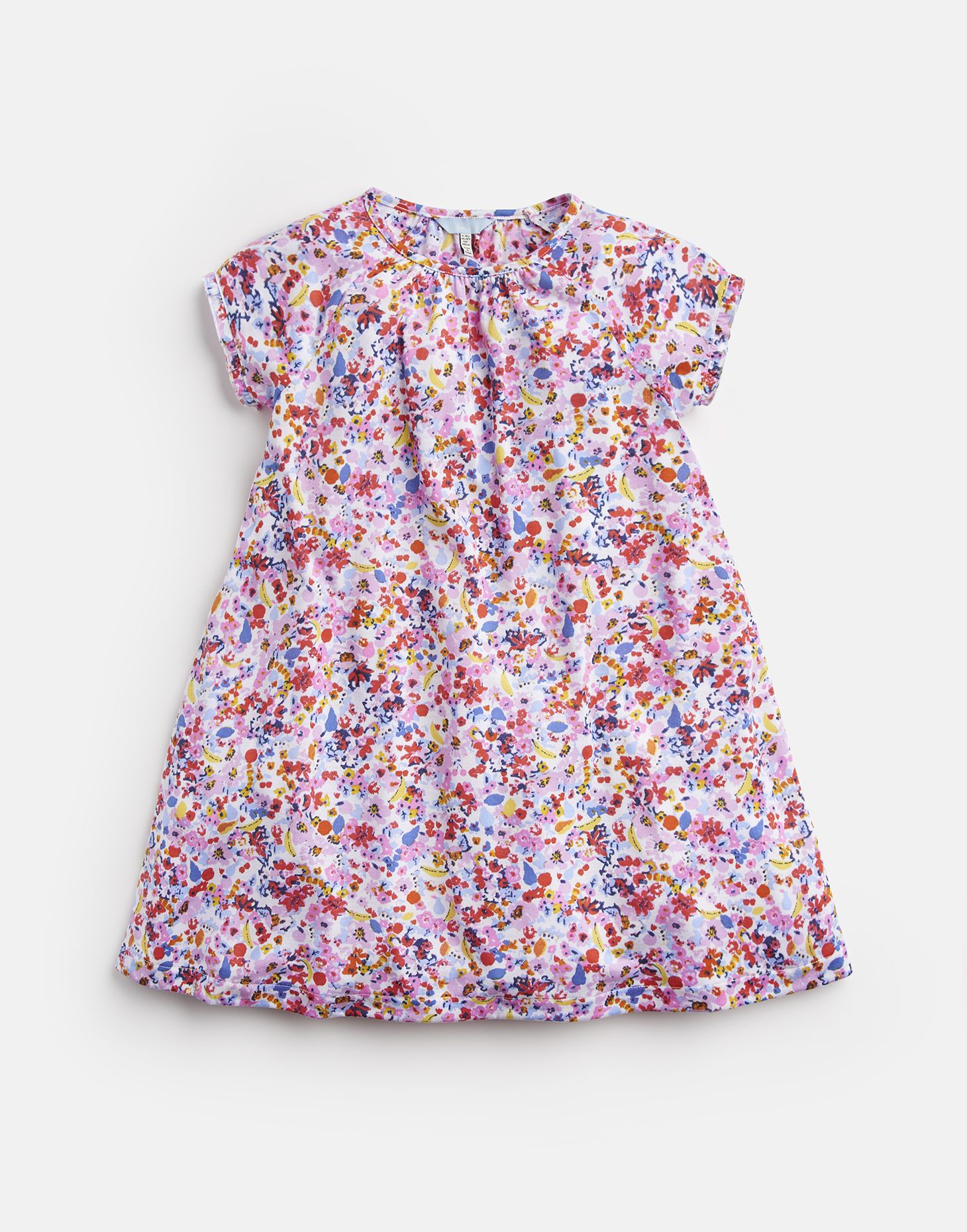 check out c5676 d8a8f Reva Jersey Rüschen-Nachthemd, 1-12 Jahre