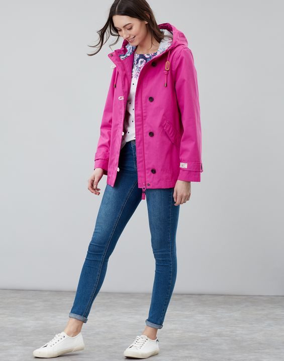 98bbad7deead Coats & Jackets for Women | Denim & Waterproof Jackets | Joules