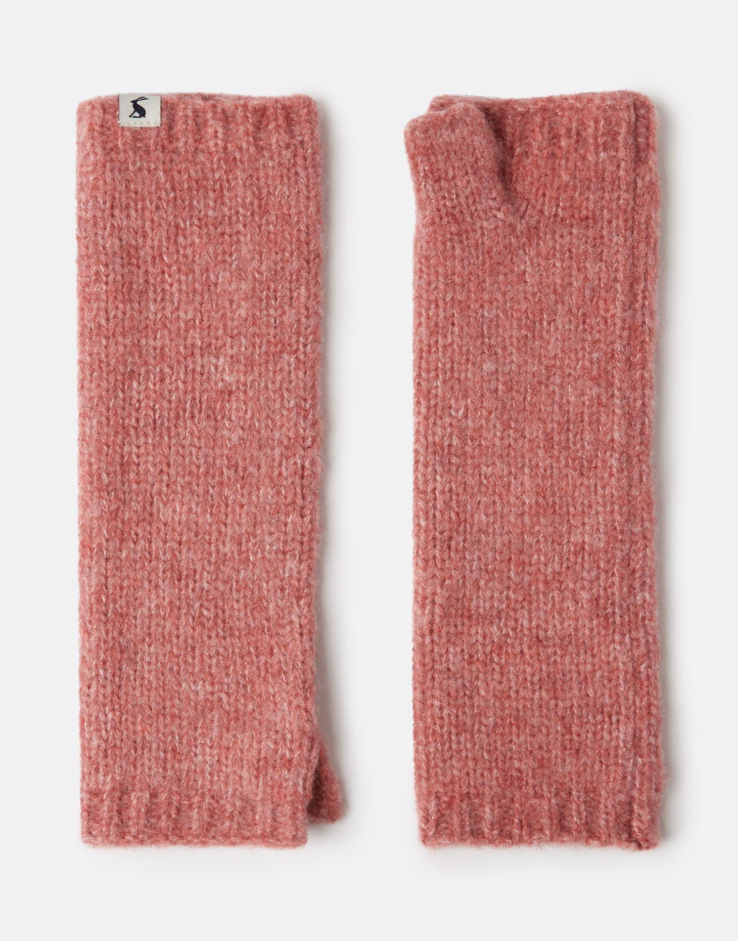 Joules Womens Snugwell Super Soft Warm Fingerless Gloves