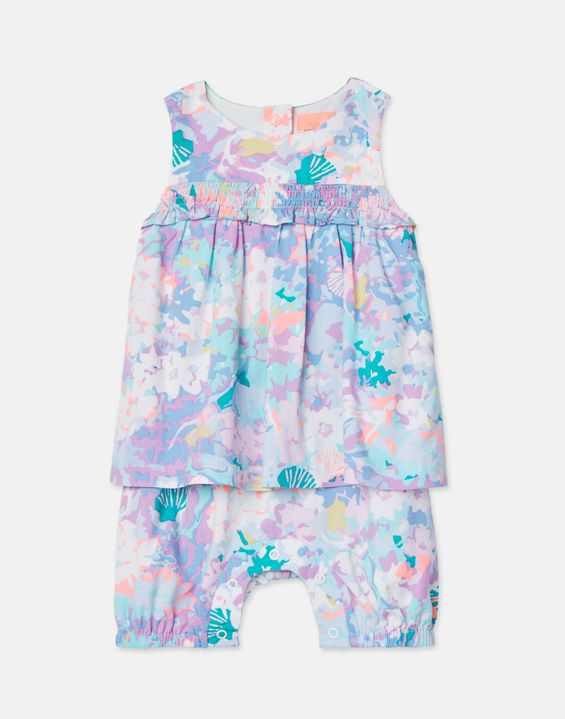 8b2c1d9614aec Baby Girls' Babygrows, Sleepsuits and Rompers | Joules UK