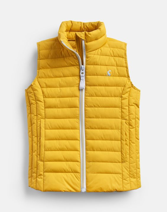 cbe7c7081 Girls' Vests | Quilted & Padded Vests | Joules® US