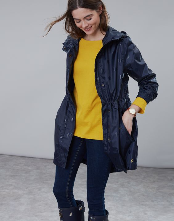 c29ed7bcd Women's Jackets & Coats | Waterproof & Quilted Jackets | Joules® US