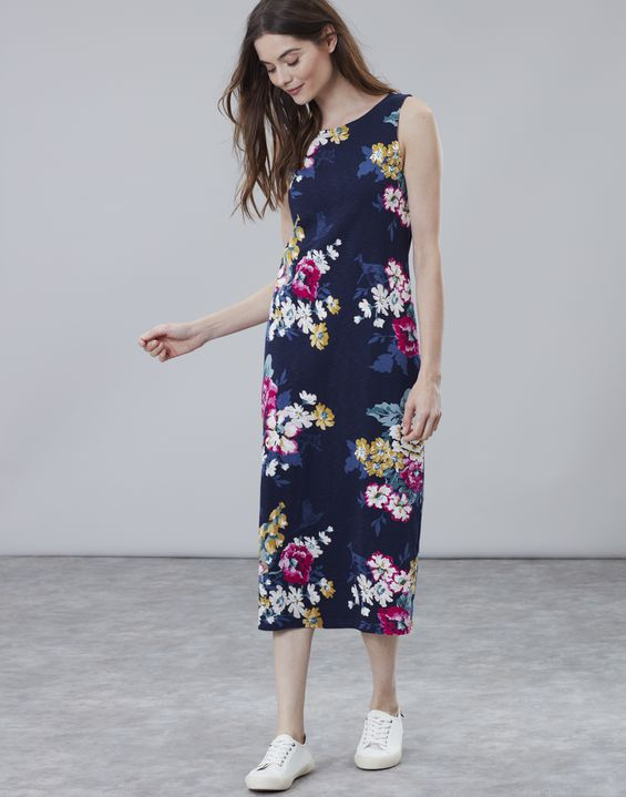 6cb5b48925134 Women's Dresses | Maxi, Summer, Shift, Floral & Jersey | Joules