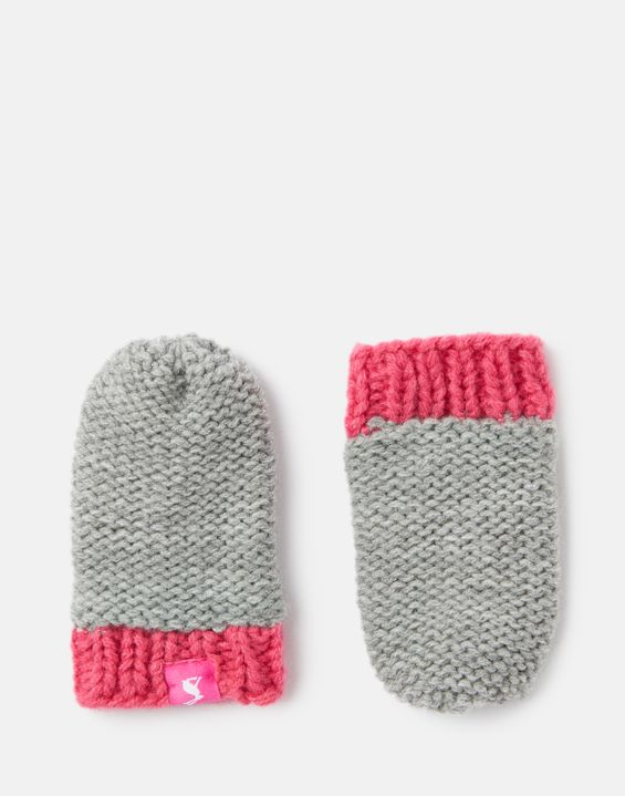 Image of 207247 Knitted Mittens