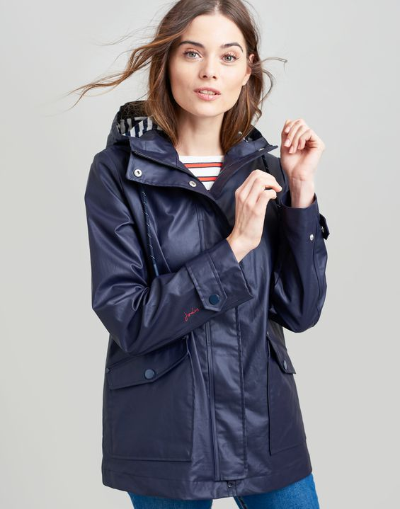 d8e8c01ea Coats & Jackets for Women | Denim & Waterproof Jackets | Joules