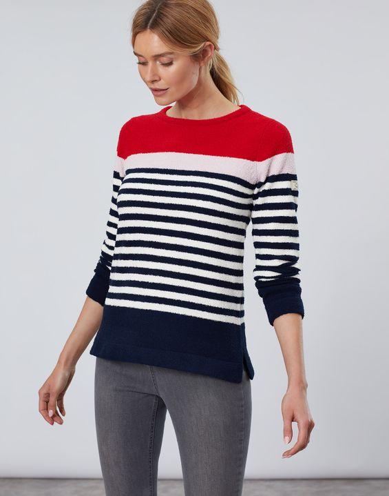 3c1b7a6dcdb Knitwear for Women | Plain & Patterned Jumpers for Women | Joules