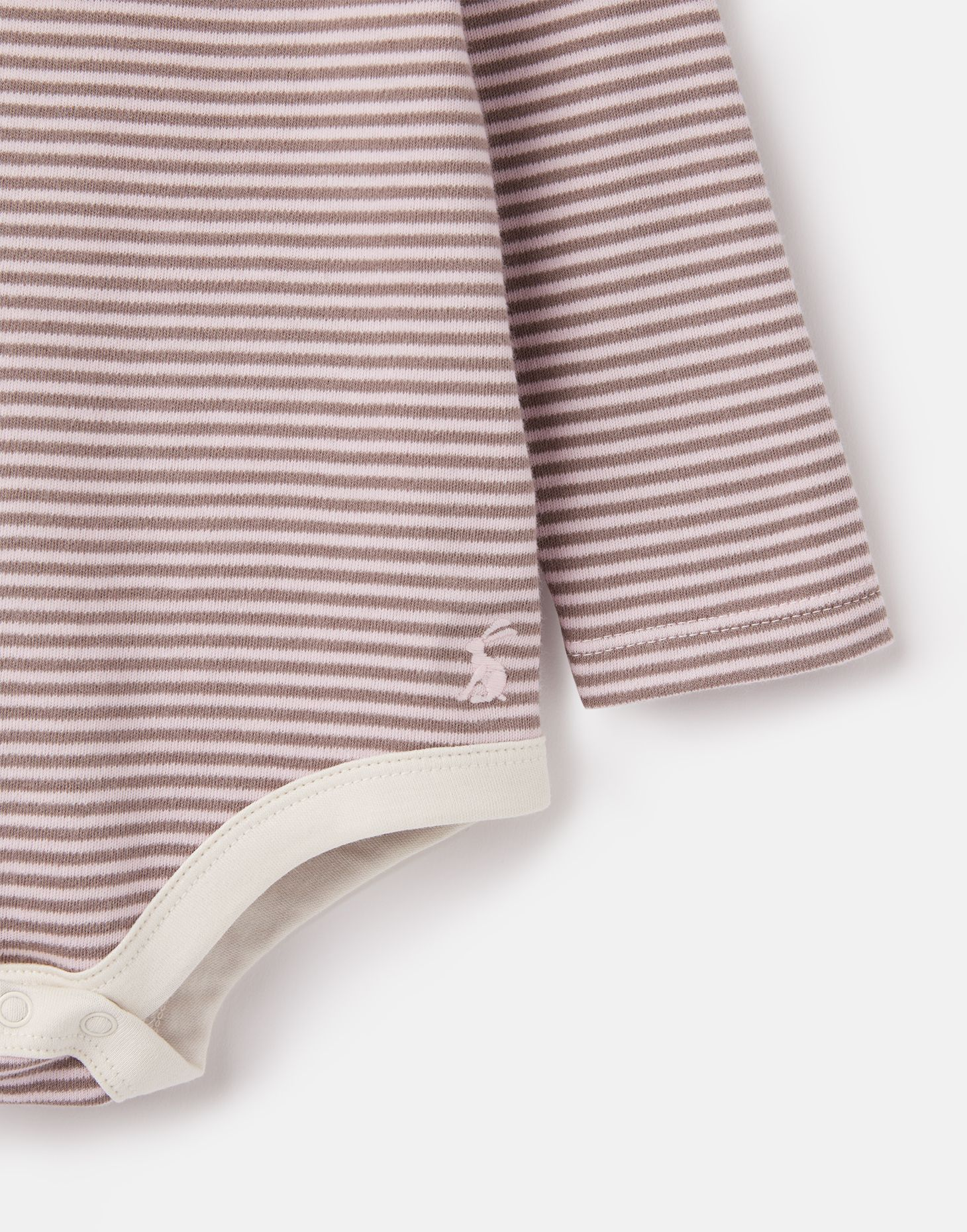 Joules Baby Boys Snazzy Luxe Bodysuit