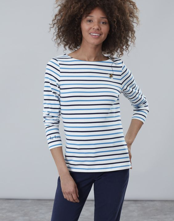 d1f14415927bf5 Women's Tops | Blouses, Polo Shirts & T-Shirts | Joules® US