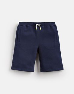 Joules US Jed Older Boys Jersey Shorts 3-12 Yr FRENCH NAVY