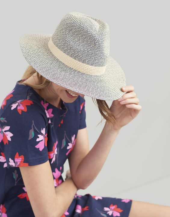 c18b53abb5347 Dora Fedora Sun Hat
