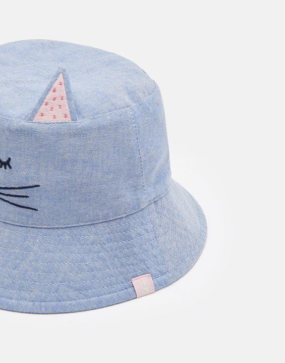 e21108d4545 HATTIE Character Hat