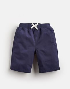 Joules UK Huey Older Boys Woven Short 1-12 Yr FRENCH NAVY