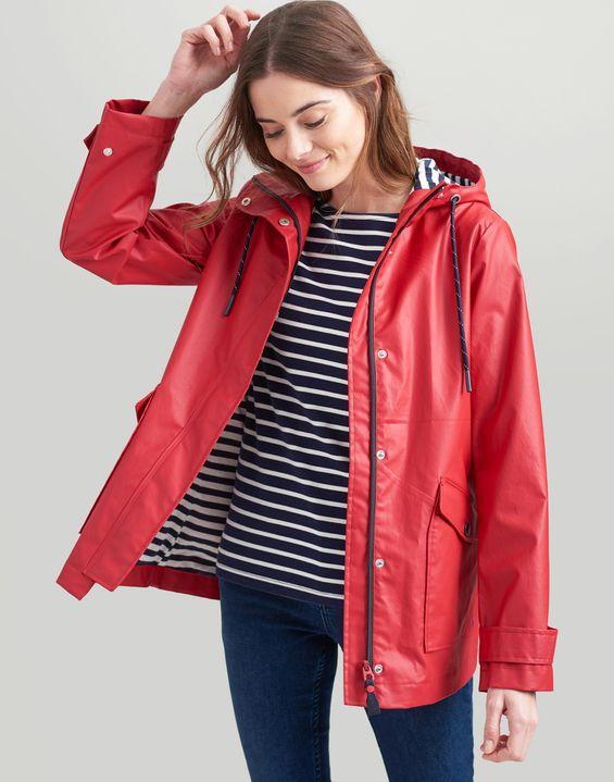 89691bd1bf Sailaway Short Waterproof Raincoat