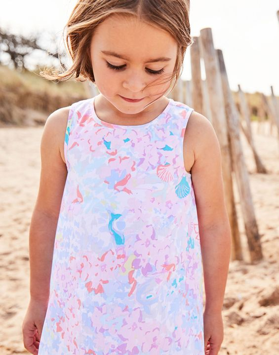 dff960bf303f Girls' Dresses | Jersey Dresses, Midi & Printed Dresses for Girls ...