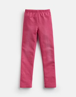 Tom Joule Kleider - Joules Germany Minnie Younger Girls Jesey Denim-Leggings, 0-6 Jahre Reines Rosa