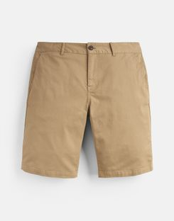 Joules UK Stretch Chino Mens Shorts CORN