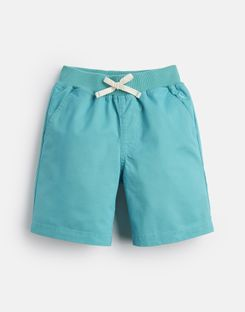 Joules US Huey Older Boys Woven Short 1-12 Yr BRIGHT GREEN