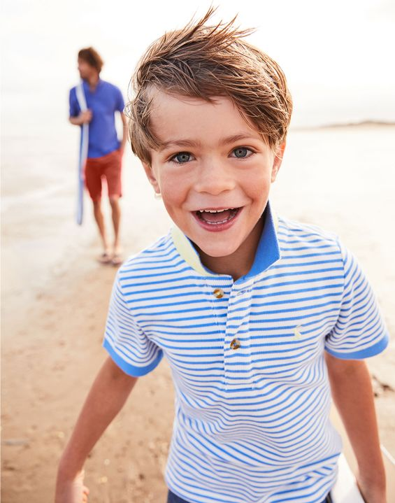 ec523800e Boys' T-Shirts & Tops | Long Sleeve T-Shirts & Striped T-Shirts | Joules