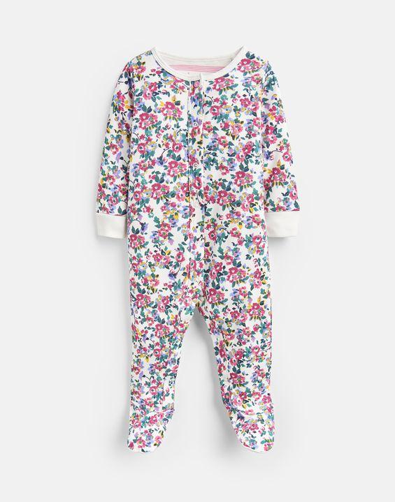 9083c2418a1d1 ... Baby Girls Printed Babygrow. wishlist selected icon. Razamataz Printed  Babygrow
