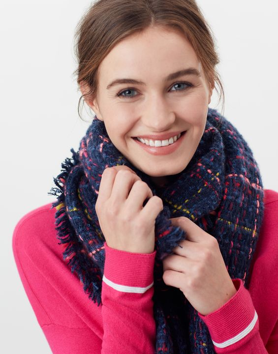 Black Friday reduced Joules Scarf