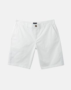Joules US Stretch Chino Mens Shorts CREAM