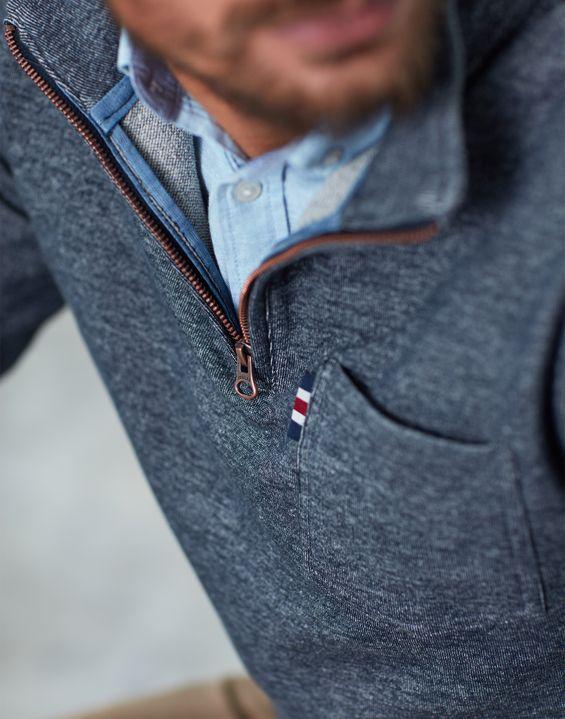 f3b5d8924741 Sweatshirts und Pullover Herren | Joules® DE