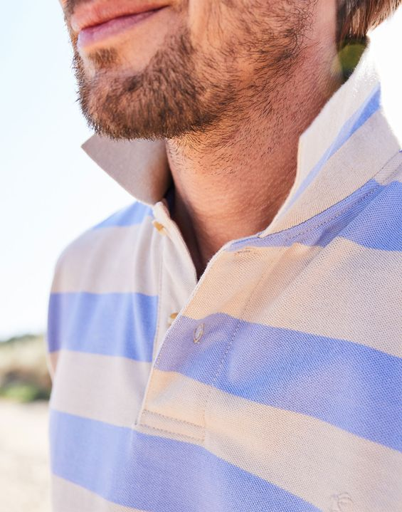 b14a74053 Filbert Striped Classic Fit Polo