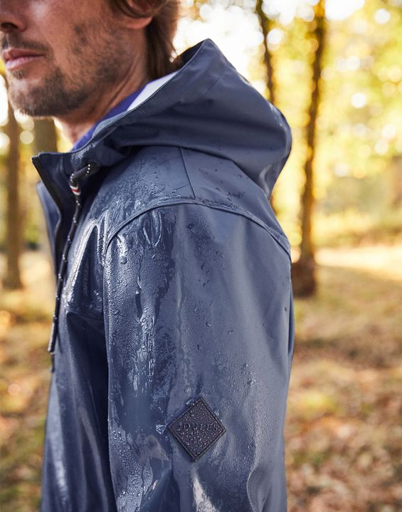 Portwell Lightweight Waterproof Coat
