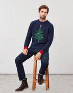 CRACKING Christmas Jumper