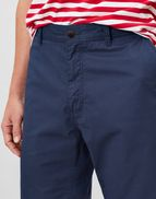 Joules Mens Chino Shorts Classic Fit Blue