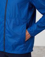 Joules Mens Arlow Lightweight Waterproof Jacket Blue