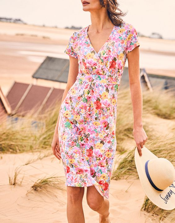 701c2f5b4a Women's Holiday Clothes | Ladies' Summer & Holiday Clothing | Joules