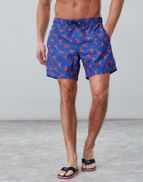 13e04ef0b9 Joules UK Heston Mens Swim Shorts DARK BLUE LOBSTER