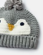 Joules Baby Boys Chummy Hat