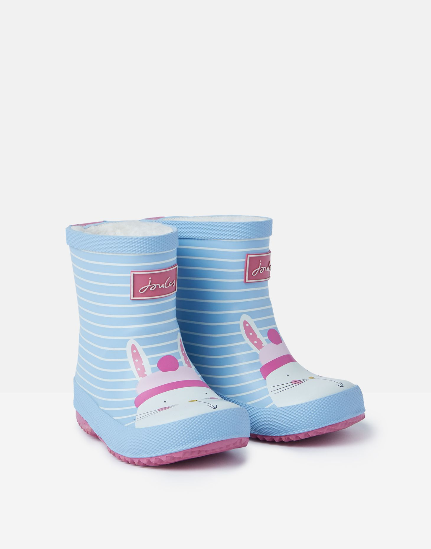 JOULES GIRLS SWIM SHOES IN 3 DESIGNS
